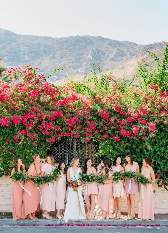 How to Write Your Wedding Party Bios: Wording Tips and
