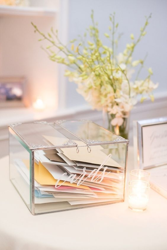 Wedding Gift Registry Ideas and Wording Examples