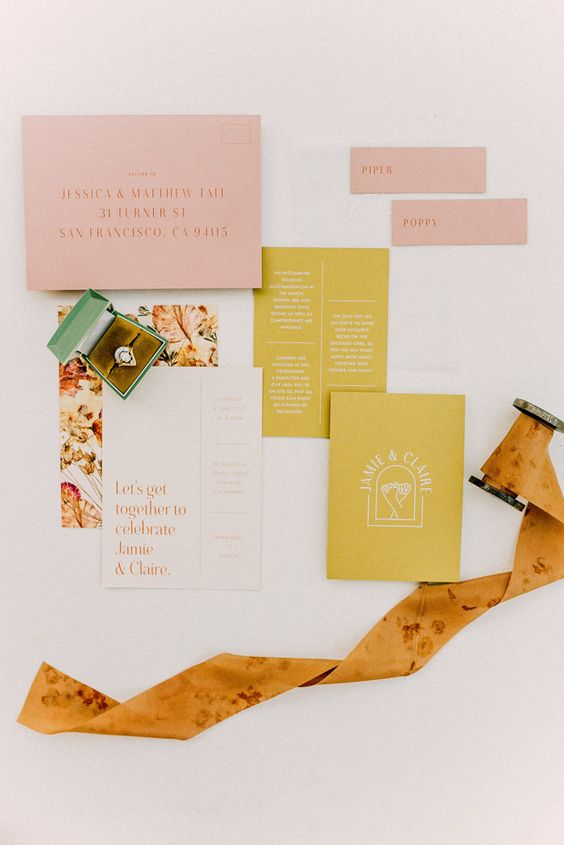 what-to-write-on-a-wedding-invitation