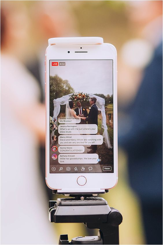 everything-you-need-to-know-about-live-streaming-your-wedding