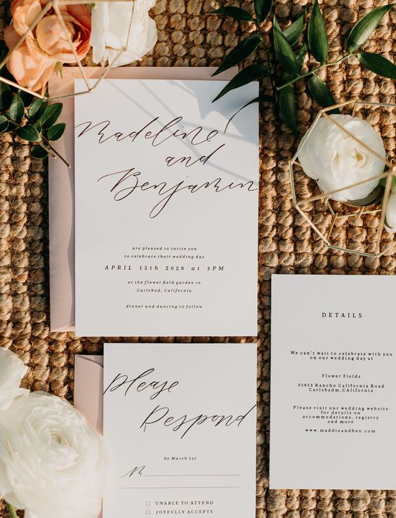 how-to-rsvp-to-a-wedding-invitation