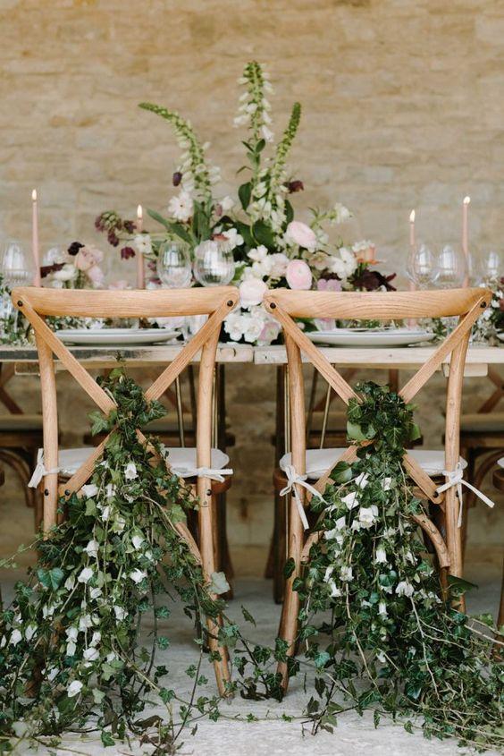 qué buscar en un lugar de celebración de bodas ecológico, incluidas preguntas para hacer
