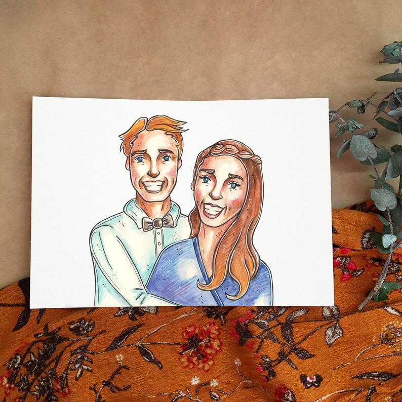 holiday-gifts-for-newly-engaged-couple