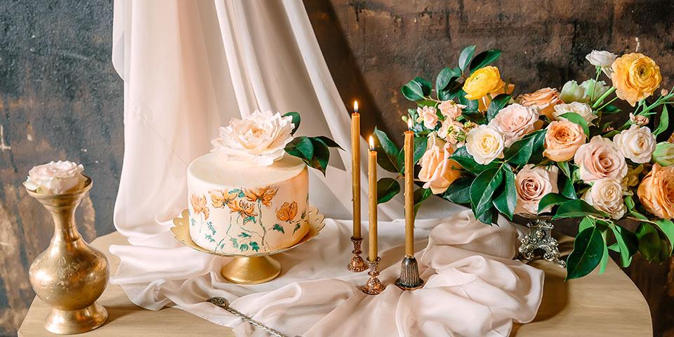 Australian Cake Designers