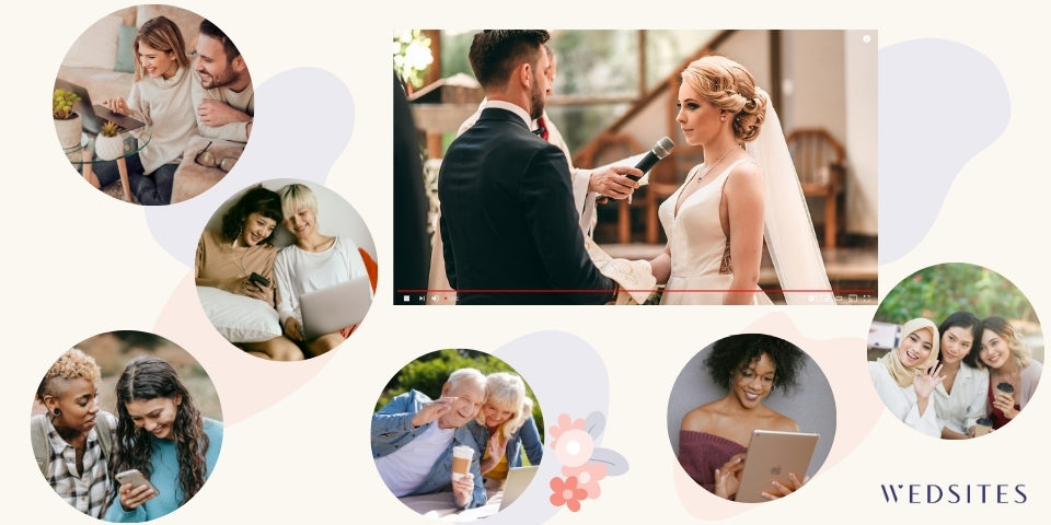 how-to-host-a-virtual-wedding-live-stream-video