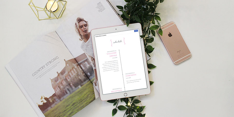 wedsites-blog-how-to-make-a-great-wedding-website