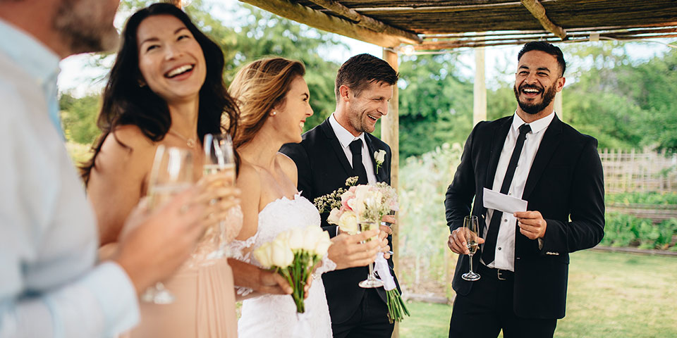 How to write your wedding speech etiquette tips and wording examples