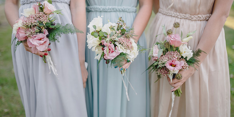 Wedding Party 101: Everything You Need to Know ♥ WedSites Blog