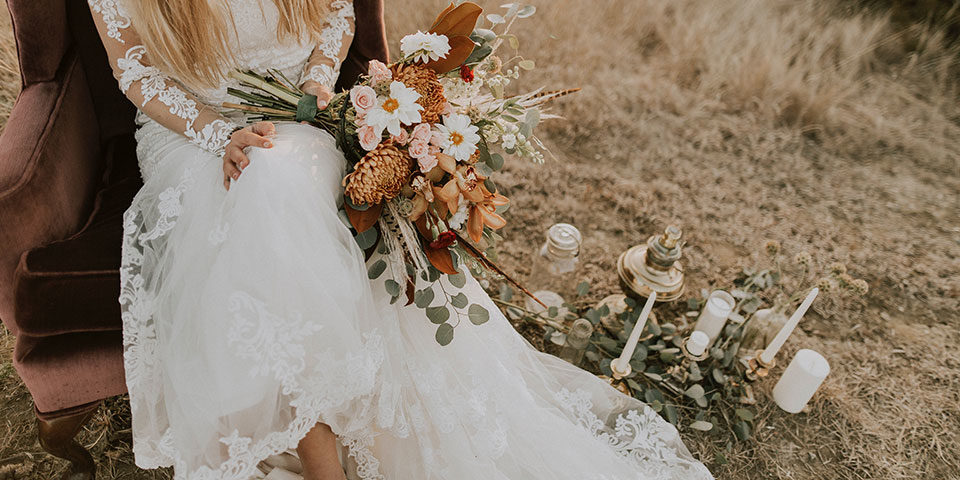 The Best 2020 Wedding Trends You Need to Know About